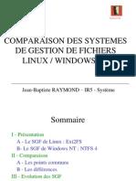 NTFS-EXT2FS