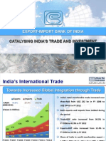 Indias Inv. Nd Trade Summary