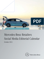 Social Media Retail_Editorial Calendar Oct
