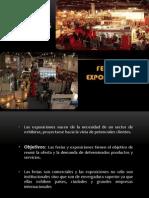 Grupos y Convenciones Expo