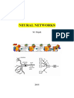 Lecture Neural-Networks ..