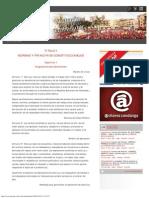 Título I_ Normas y Principios Constitucionales _ Ley Del Trabajo