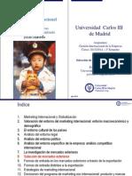 gestion internacional de la empresa uc3em