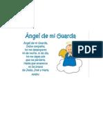 angel de la g.