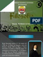 Discurso Del Metodo de Descartes