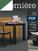 Calligaris PDF Catalogo Premiere