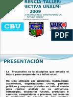 A donde Vamos con la Prospectiva en la Universidad Agraria La Molina - UNALM