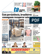 Gazeta Brazilian News
