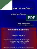Prontuario Eletronico