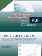 Search Engine Seminar