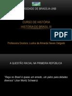 Brasil 3 a Questao Racial 1 Rep