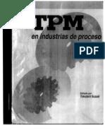 TPM - Industrias Del Proceso
