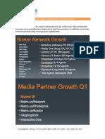 locate q1 investor news