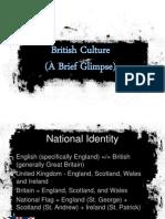 British Culture Alexa