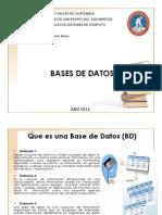 Presentacion BD