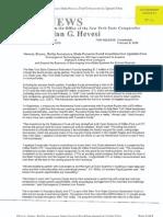 Comptroller Press Release Pension Investment 0205 (GT-31)
