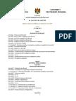 Organizarea judecatoreasca
