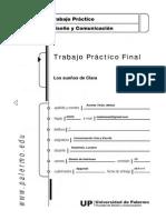 TP Final -Los Sueños de Clara
