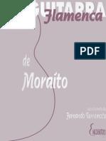 Moraito - Partituras