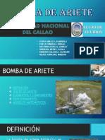 Ariete Hidraulico - FINAL