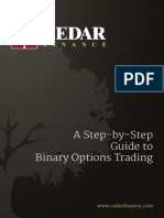 CedarFinance Guide