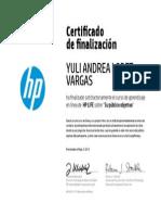 Certificate 1791