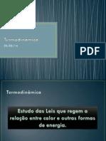 200314 - Termodinamica