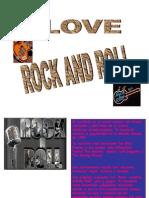 Presentacion Rock