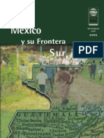Documento Mex Frontera Sur