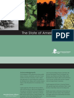 State of Americas Forests