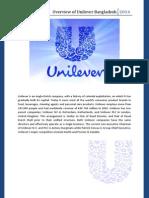 Unilver Bangladesh l