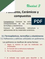 Polímeros, Cerámicos y compuestos.pptx