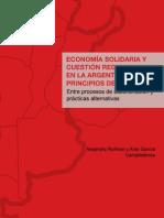 Economia Solidaria y Cuestion Regional en Arg s Xxi Ok051
