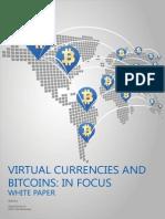 Virtual Currencies and Bitcoins in Focus - Blueocean MI