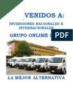 Grupo de Inversion