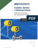 ST100 Series Complete Manual (06EN003400a)