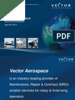 vector general presentation 0314