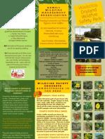 Waikoloa Dryland Wildfire Safety Park Brochure