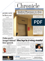 November 11, 2009 issue