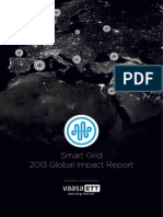 Smart Grid Report EVersion