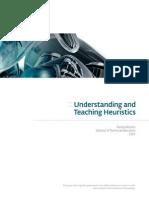 Understanding Heuristics (1)