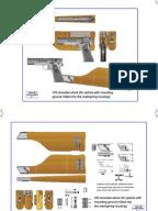 22lr Gatling Gun Blueprints - xsonarroad