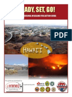 RSG Hawaii Your Personal Wildland Fire Action Guide