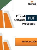 2 Procedimientoparalasectorizacin 25-08-2011 111031151358 Phpapp01