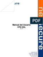 Manual de VPN SSL2 0
