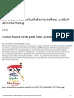 Analisis Makna Tanda Pada Iklan Layanan Masyarakat _ ANiK's JungLe
