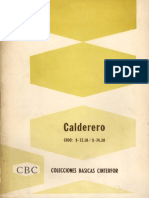 Cbc Calderero