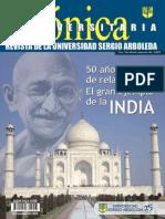 Cronica India