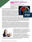 Sobre Discos Duros, Cerebros y Adolescentes - Calpe y Abyla
