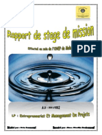 90576794 Version Finale Du Rapport de Stage